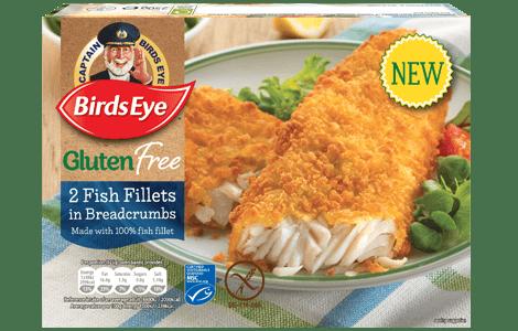 free fish fillets