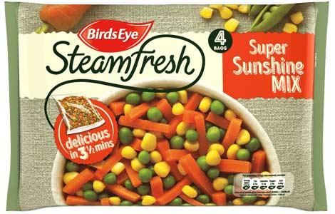 steamfresh supersunshine