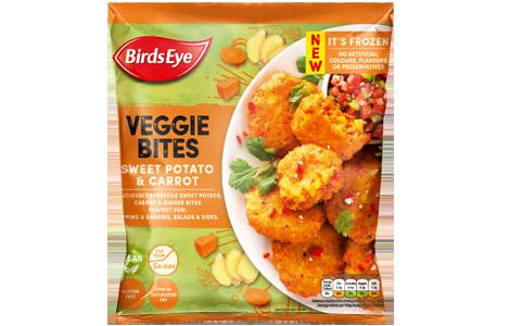 veggie bites sweetpots