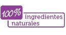 ingredientes naturales morado Findus