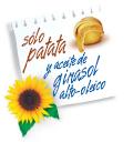 patata aceite girasol alto oleico Findus