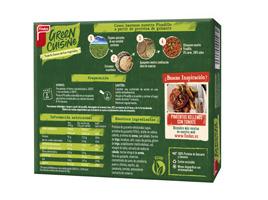 Green Cuisine picadillo de proteína