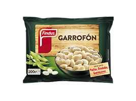 Garrofón Findus