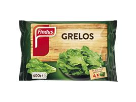 Grelos Findus