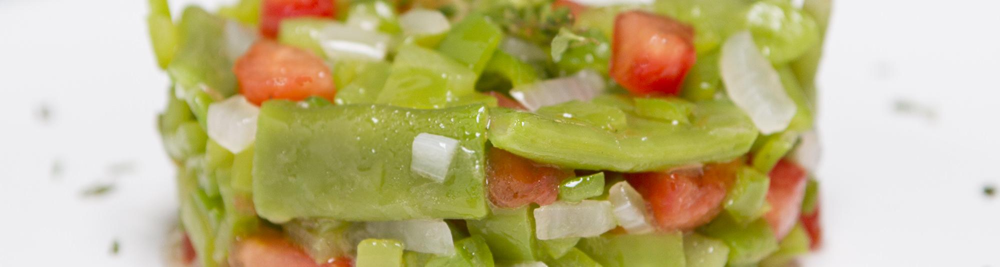 Judías verdes en ensalada Findus 1024 x 274