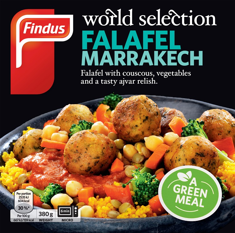 falafel marrakech kasvisateria