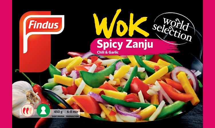 wok spicy zanju