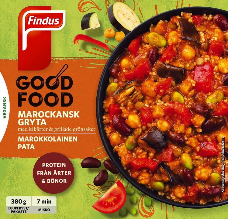 good food marokkolainen pata