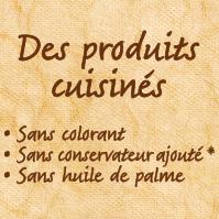Cuisiné
