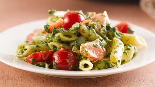 Idées de repas du soir avec des légumes