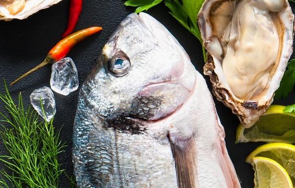 les bienfaits du poisson sur la santé