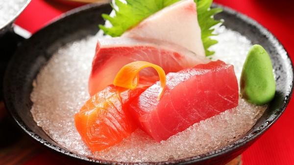 Peut-on manger du poisson cru sans risque ?