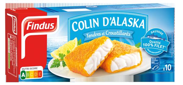 Tranches Colin Alaska