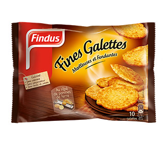 Fines Galettes