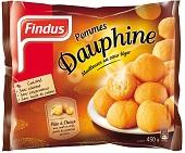 Pommes Dauphine Findus