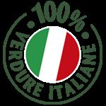 100% Verdure Italiane Findus