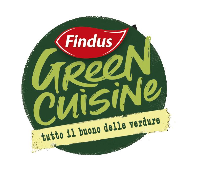 Green Cuisine- Findus