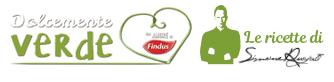 Logo Dolcemente Verde Simone Rugiati - Findus