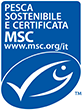 Pesca Sostenibile Certificata MSC - Findus