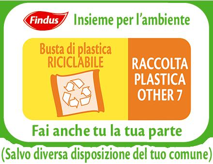 Smaltimento Busta Plastica