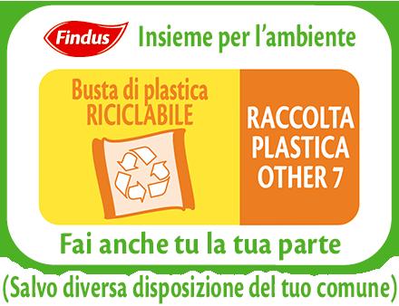 Smaltimento - Busta Plastica