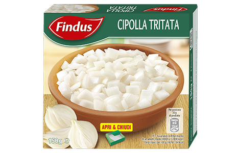 cipolla tritata - Findus