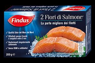 Fiori di Salmone Findus