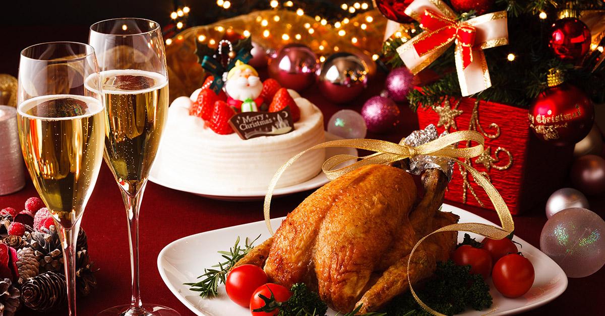 Babbo Natale 4 Salti In Padella.Natale Nel Mondo Tutte Le Usanze Piu Strane