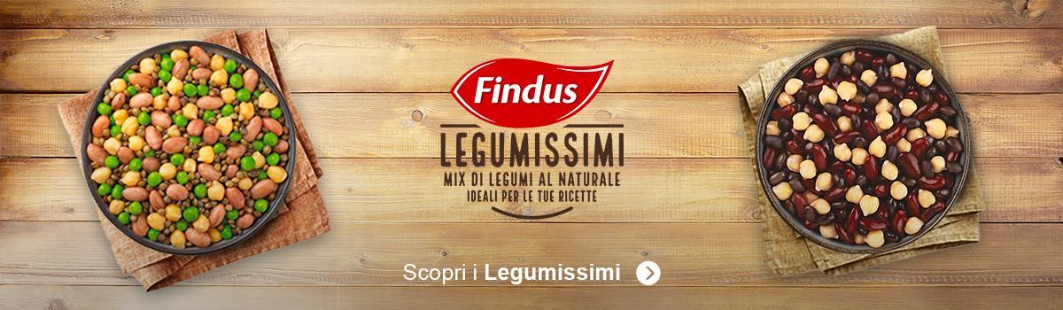 legumissimi - Findus