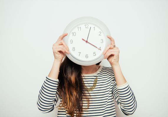 Come gestire il tempo – come organizzare il tempo