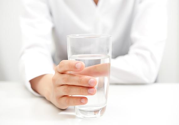 Acqua e alimentazione - acqua nella dieta