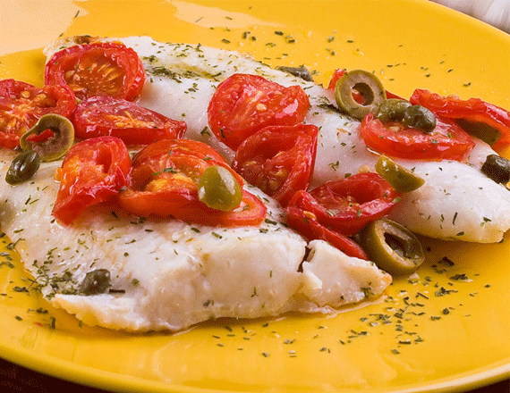 Proprietà nutrizionali del pesce - Findus