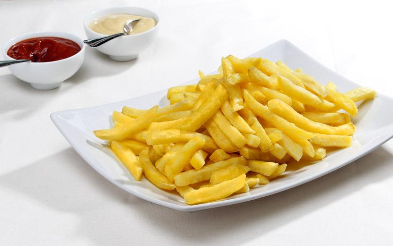 Patatine fritte perfette - Findus