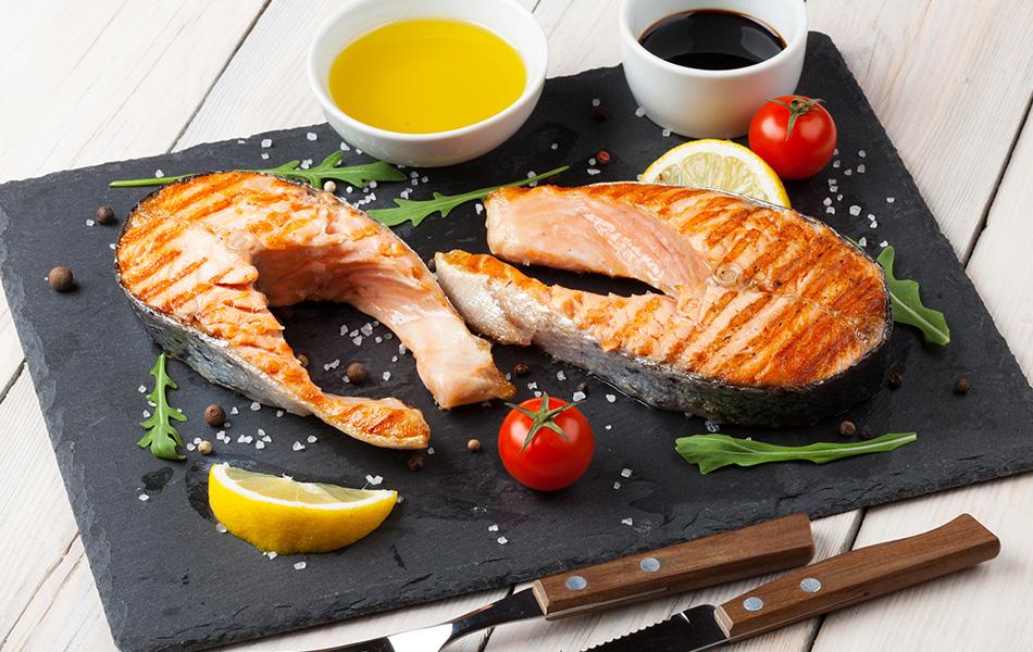 Come cucinare il pesce alla griglia idee e consigli findus for Cucinare sinonimo