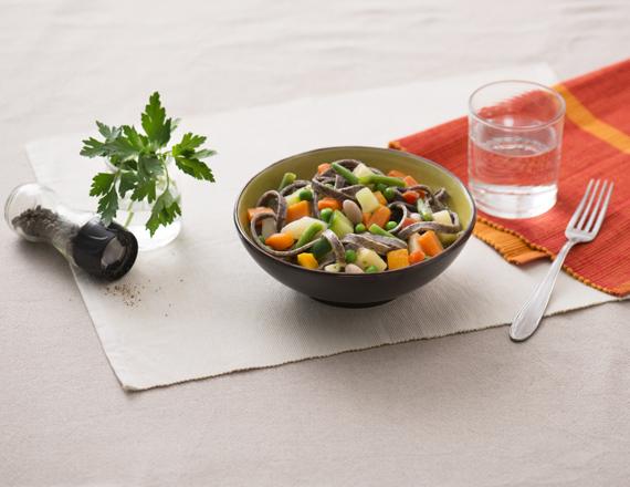 Verdure che contengono ferro – verdure ricche di ferro