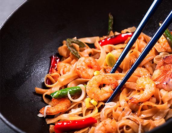 Stile di vita orientale – cucina e benessere orientale