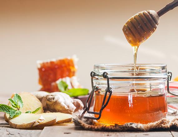 Proprietà e benefici dello zenzero – usi in cucina dello zenzero
