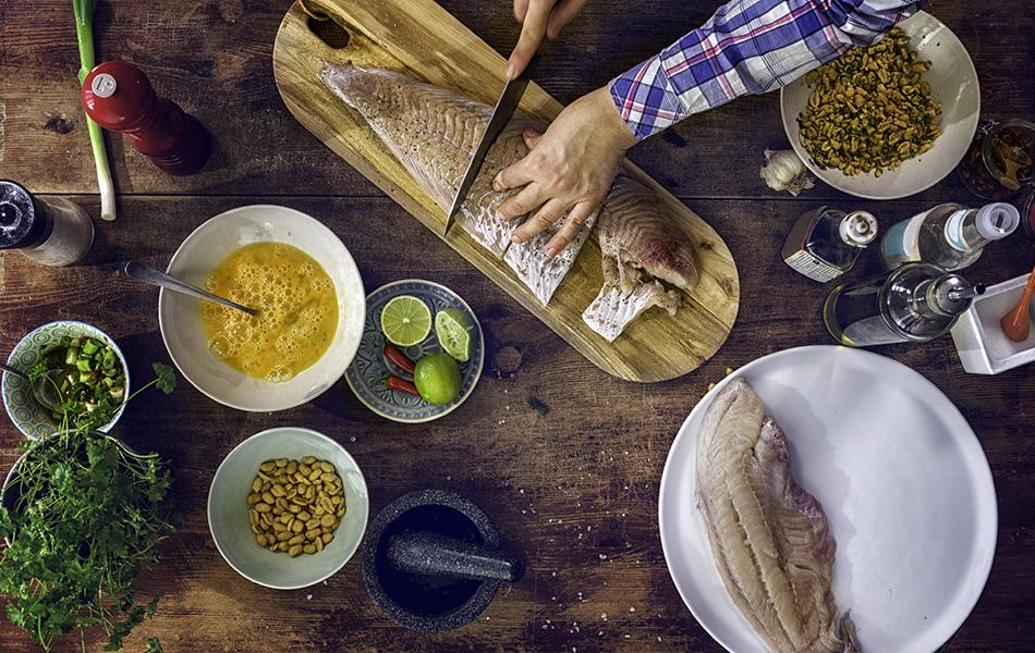 Come cucinare il merluzzo modalit e consigli findus for Cucinare sinonimo