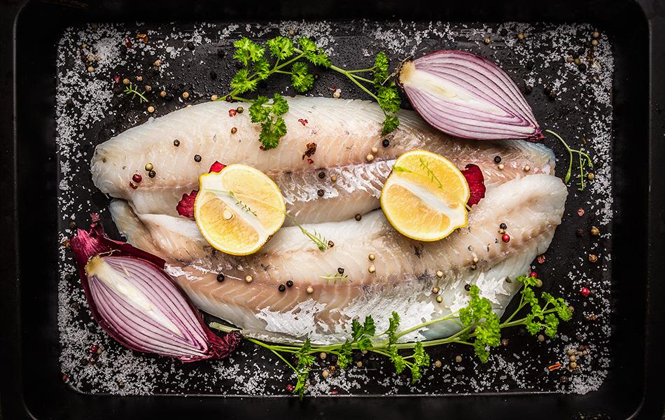 Come cucinare il merluzzo al forno idee e consigli findus for Cucinare sinonimo