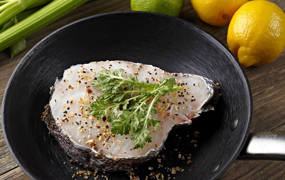 Come cucinare il merluzzo in padella idee e consigli findus for Cucinare sinonimo