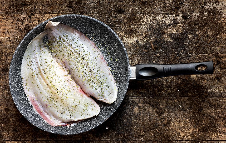 Come cucinare la platessa modalit e consigli findus for Cucinare sinonimo