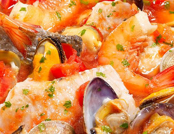 Come Preparare La Zuppa Di Pesce Modalità E Consigli Findus