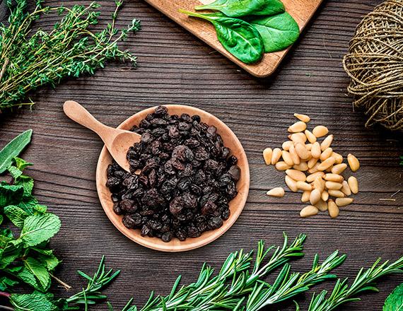 Contorni Natalizi – contorni di verdure per Natale