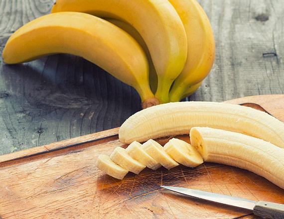 Alimenti che contengono potassio – alimenti ricchi di potassio