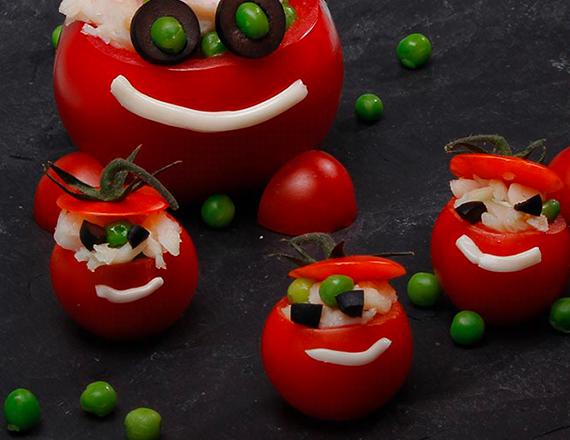 Menu di Natale per bambini – menu natalizio per i bambini