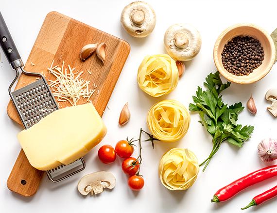 Minestrone Classico – come preparare il minestrone della tradizione
