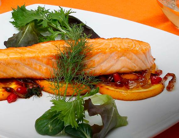 Come Cucinare Il Salmone Modalita E Consigli Findus