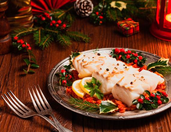 Specialità regionali natalizie  – piatti tipici regionali natalizi