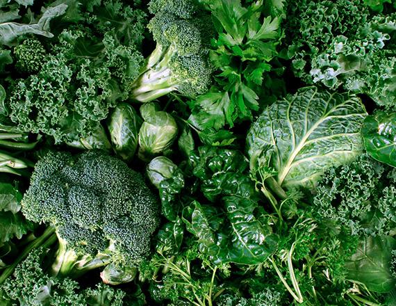 spinaci e dieta dimagrante - findus