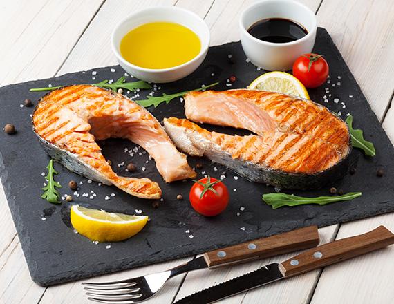 Come cucinare il pesce alla griglia – come si cucina il pesce alla griglia